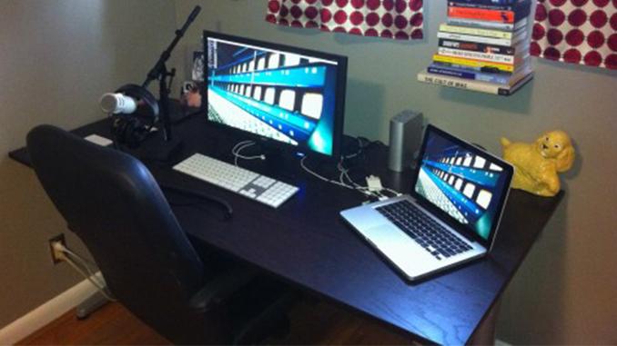 Meet the ScreenFlow-er: Chris Beiting