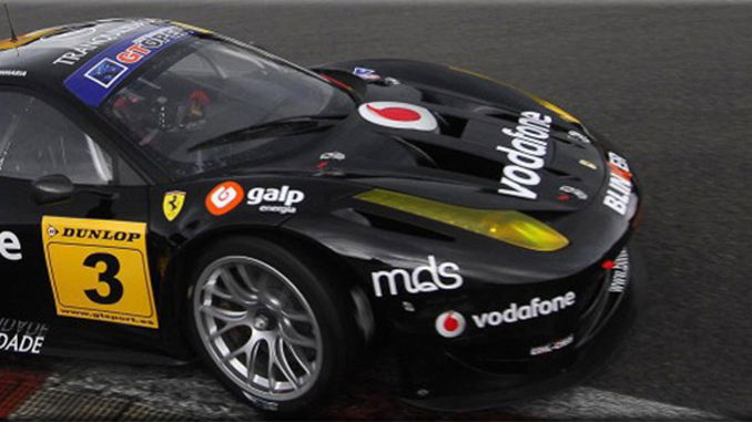 Wirecast & The International GT Open