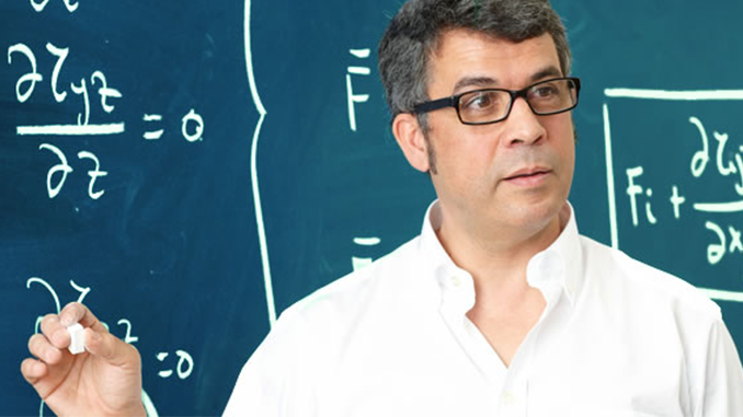 Meet the ScreenFlow-er: Educator, David Besozzi