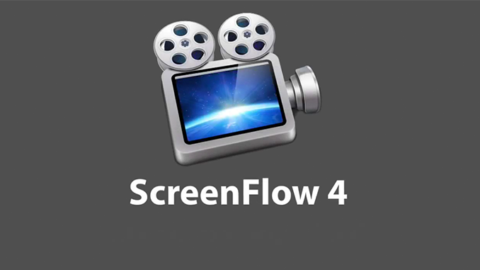 ScreenFlow 4.0 Has Arrived!