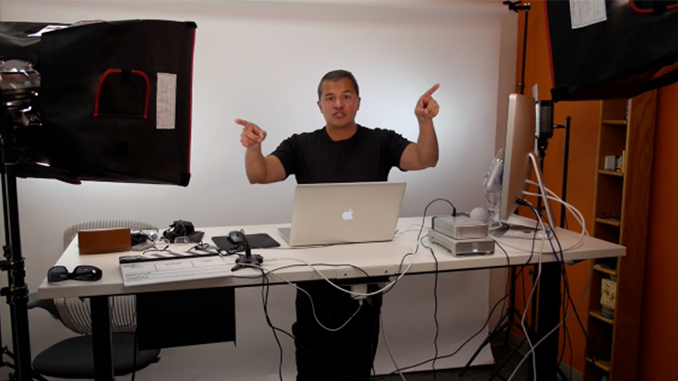 Meet the ScreenFlow-er: Screencasting Wizard, Mel Aclaro