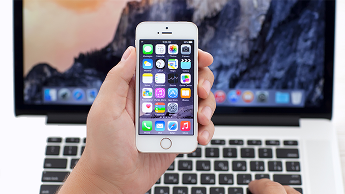 How to Record Your iOS Devices With ScreenFlow