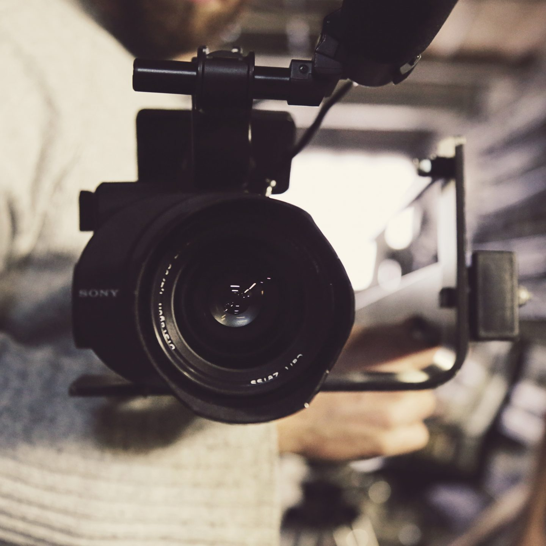 What Camera do you Use to Stream?
