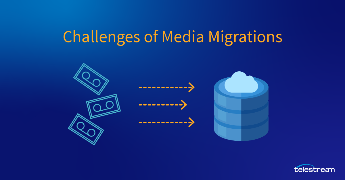 Migration Challenges for Media Organizations